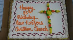 Happy Birthday NHCC